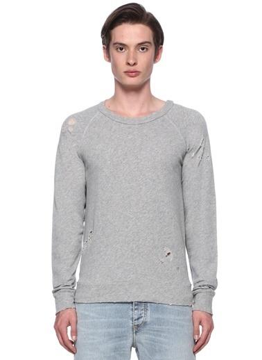 IRO Sweatshirt Gri